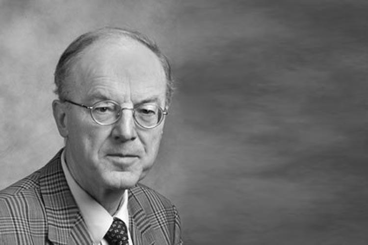 Harry Stroeken
